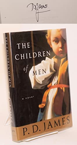 The children of men; a novel