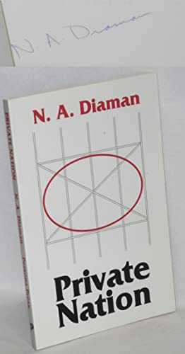 Private nation: Diaman, N. A.