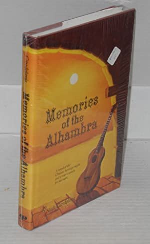 an analysis of the novel memories of the alhambra by nash candelaria Tales of the alhambra (import) by irving, washington and a great selection of similar used, new and collectible books available now at abebookscom.