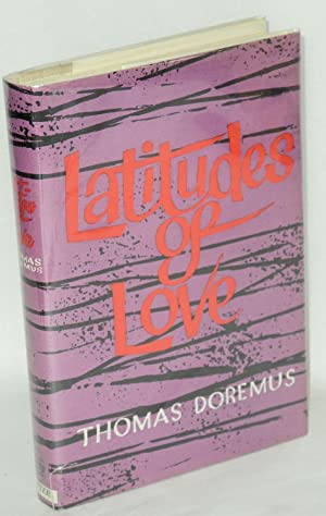 Latitudes of love: Doremus, Thomas