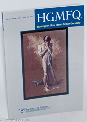 HGMFQ: Harrington gay men's fiction quarterly; vol. 3, #4, 2001: Long, Thomas L., editor