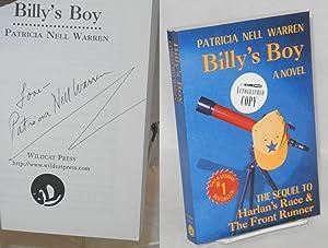 Billy's boy: Warren, Patricia Nell