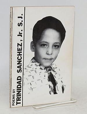 Poems/poesias: Sanchez, Trinidad, Jr. and Trinidad V. Sanchez