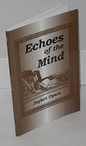 Echoes of the mind: Opara, Japhet