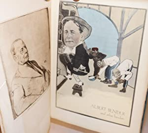 A. M. B. [Albert M. Bender] some aspects of his life and times begun in a playful mood for his ...
