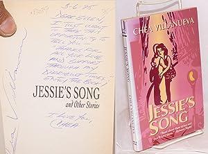 Jessie's song: Villanueva, Chea