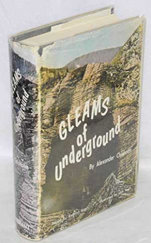 Gleams of underground. Illustrations by Jim Pratt: Chisholm, Alexander