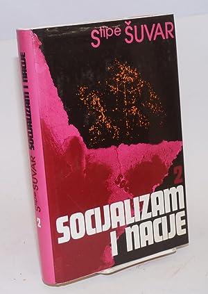 Socijalizam i nacije [two volumes]: Suvar, Stipe