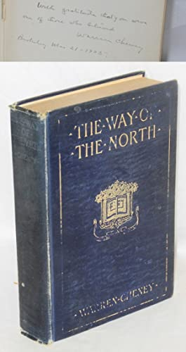 The way of the North, a romance of the days of Baranof