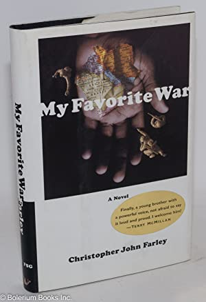 My favorite war; a novel