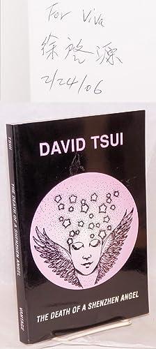 The death of a Shenzhen angel: Tsui, David