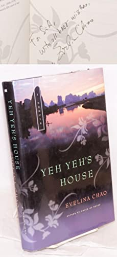 Yeh Yeh's house: Chao, Evelina