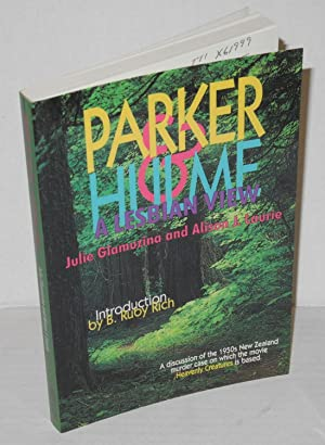 Parker & Home; a lesbian view: Glamuzina, Julie and