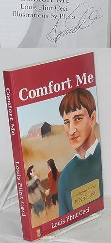 Comfort me: Ceci, Louis Flint