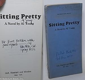 Sitting pretty: Young, Al