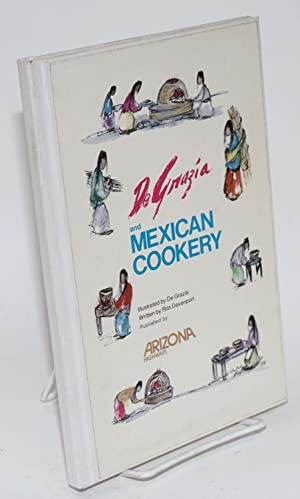 De Grazia and Mexican cookery;