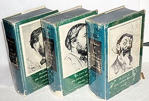 The letters of John Addington Symonds, edited by Herbert M. Schueller & Robert L. Peters: ...