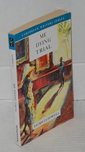 Me dying trial: Powell, Patricia