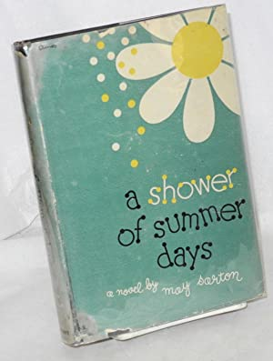 A shower of summer days