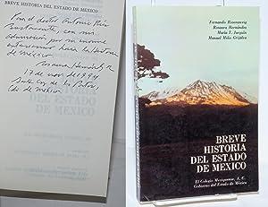 Breve historia de la novela hispanoamericana: Alegria, Fernando