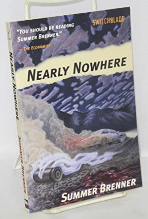 Nearly nowhere: Brenner, Summer