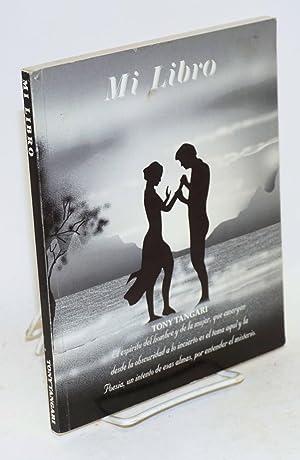 Mi libro: Tangari, Tony