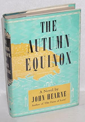 The autumn equinox: Hearne, John