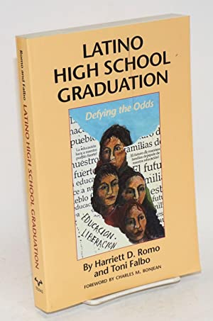 Latino high school graduation; defying the odds