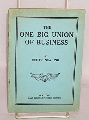 The one big union of business