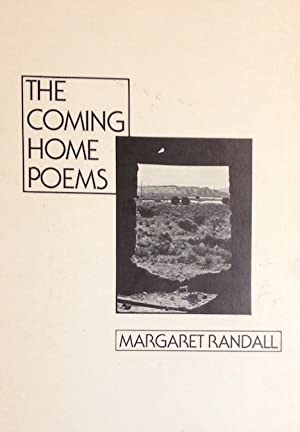 The coming home poems: Randall, Margaret