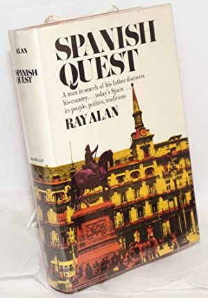 Spanish quest: Alan, Ray