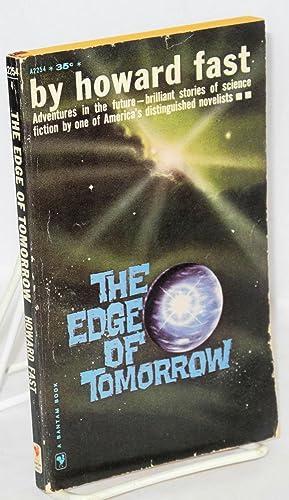The edge of tomorrow: Fast, Howard
