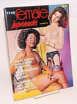 The Female Impersonator: #12: Mesics, Sandy, editor
