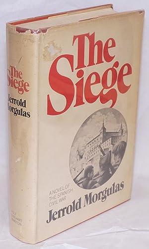The siege: Morgulas, Jerrold