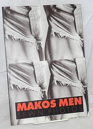 Makos men; sewn photos: Makos, Christopher