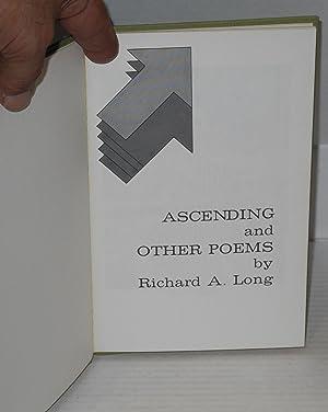 Ascending poems: Long, Richard A.
