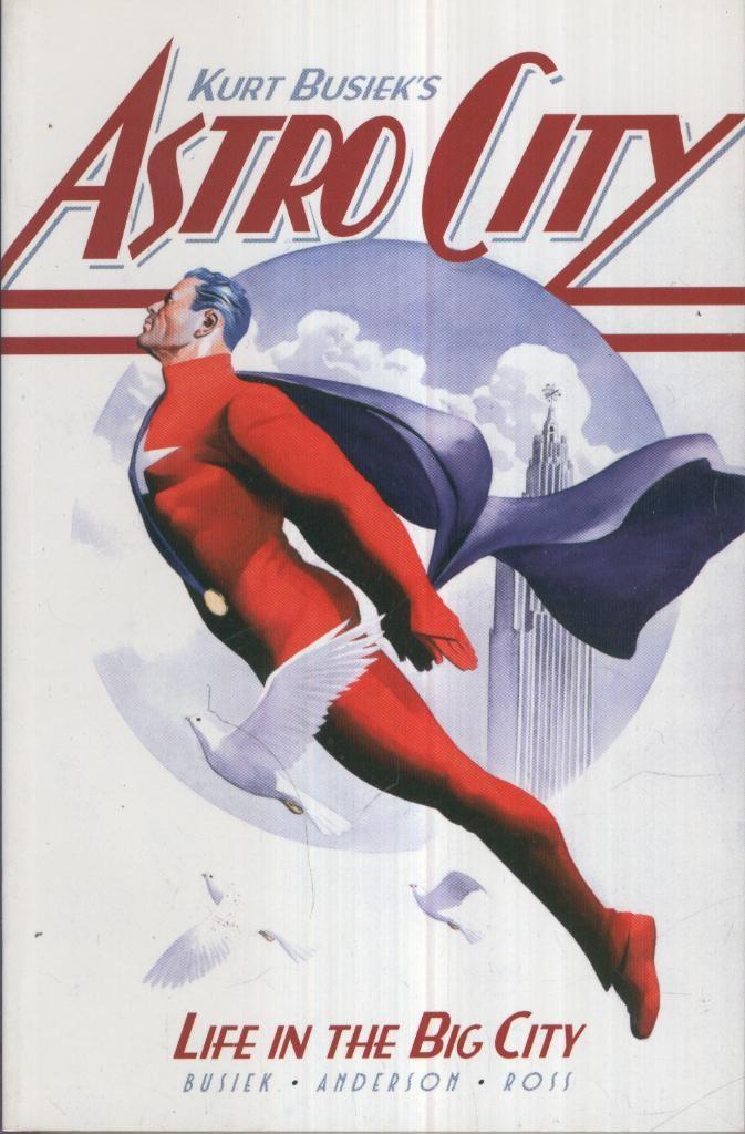 life in the big city Find great deals on ebay for astro city life in the big city shop with confidence.