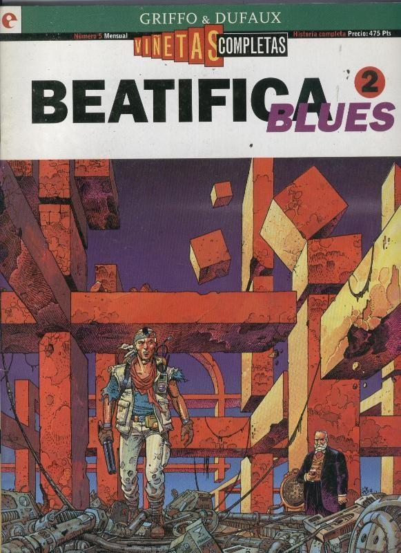 beatifica blues