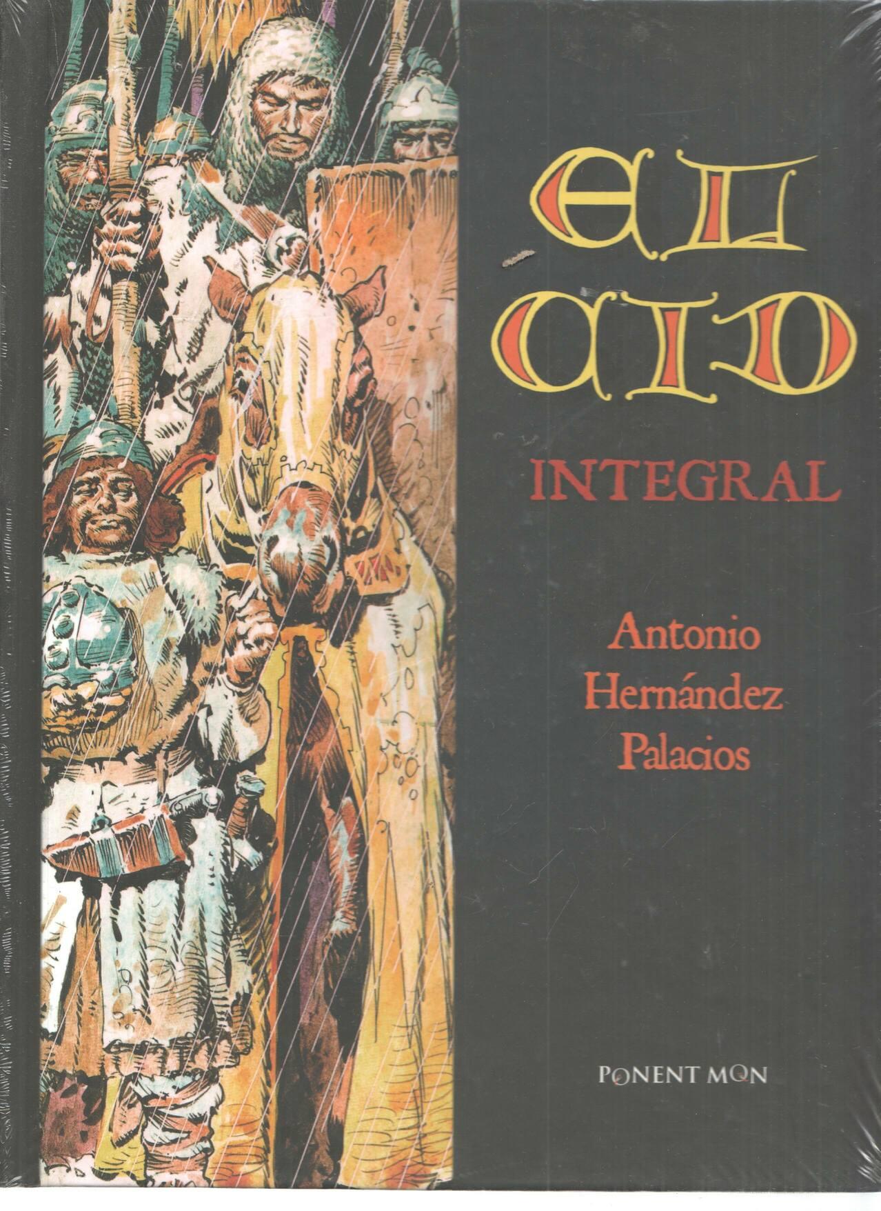 EL CID: INTEGRAL - Antonio Hernandez