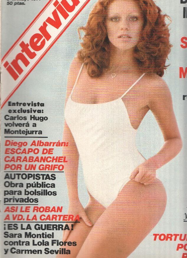Sara Montiel Iberlibro