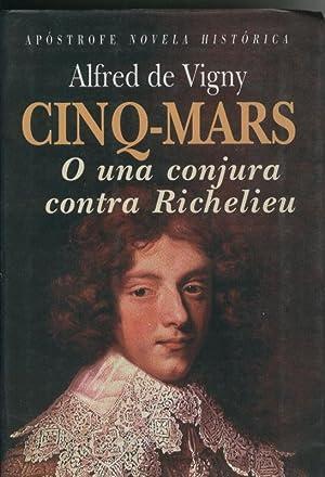 Alfred de Vigny estate