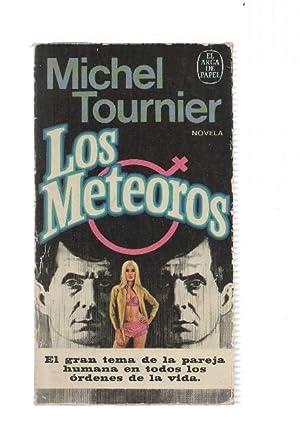 El Arca de Papel numero 182: Los: Michel Tournier