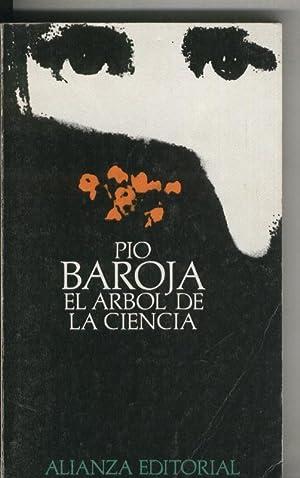 El libro de bolsillo numero 50: El arbol de la ciencia by