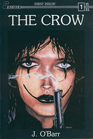 THE CROW 1989 CALIBER: Numero 01