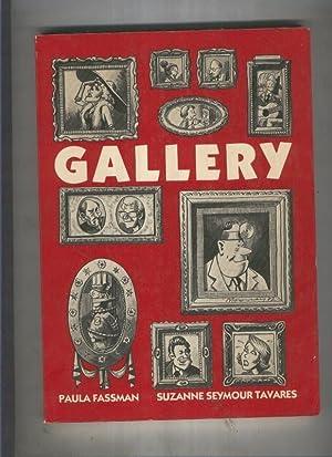 Gallery: Paula Fassman. S.
