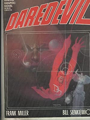 Marvel Graphic Novel: Daredevil