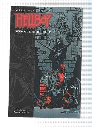hellboy seed of destruction 3