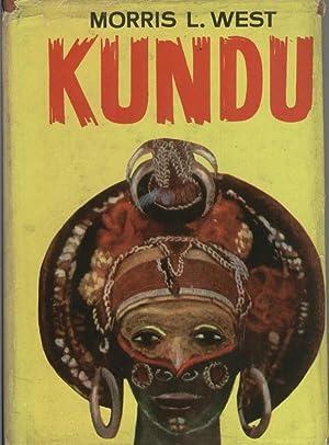 Coleccion Gigante: Kundu: Morris L.West