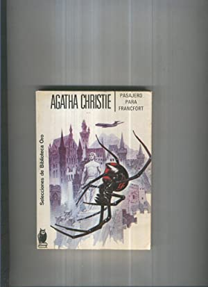 Pasajero para Francfort ( edicion 1971 ): Agatha Chistie