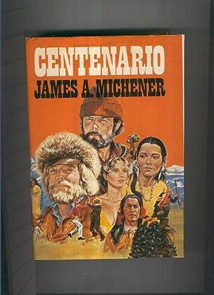 Centenario: James A. Michener